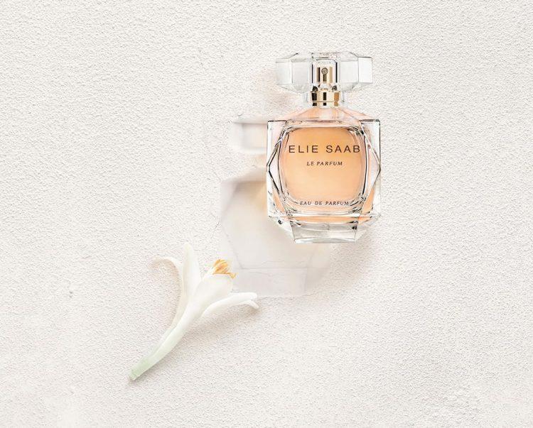 Parfum Elie Saab ©photo Antonin Bonnet