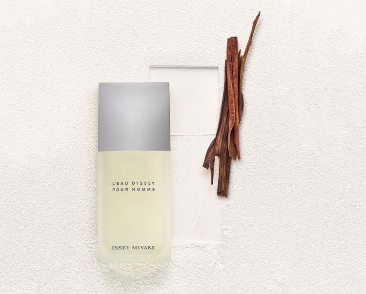 Parfum Issey Miyake ©photo Antonin Bonnet