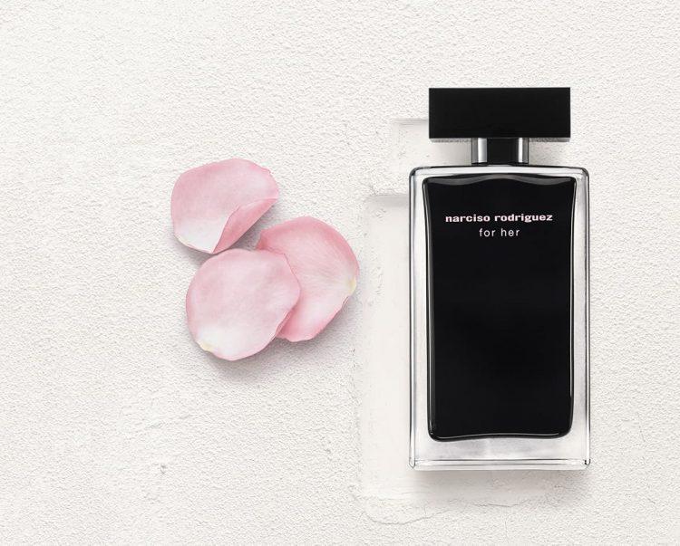Parfum Narcisso Rodriguez ©photo Antonin Bonnet