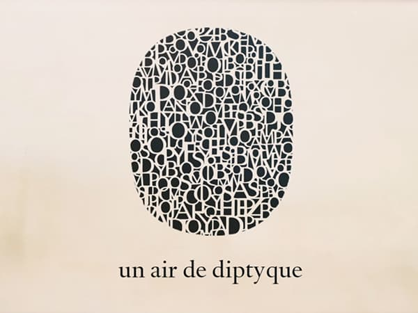 Un air de diptyque © happyfactoryparis