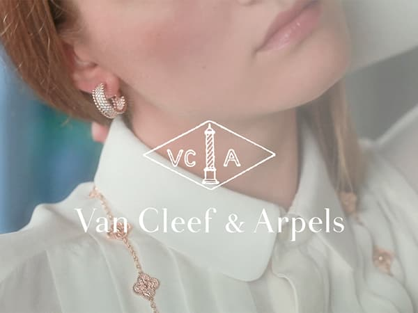 Vidéos Van Cleef & Arpels ©Production Happyfactryparis
