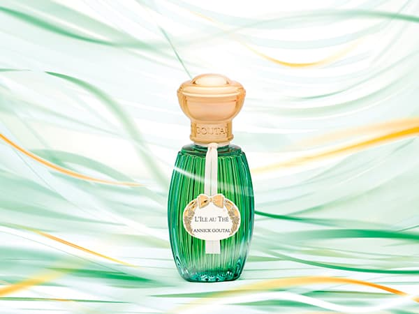 Parfum Annick Goutal ©photo Antonin Bonnet
