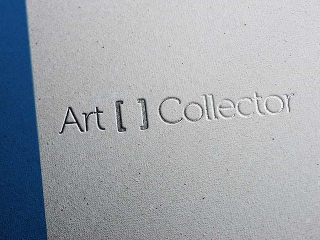 Catalogue Art Collector © happyfactoryparis