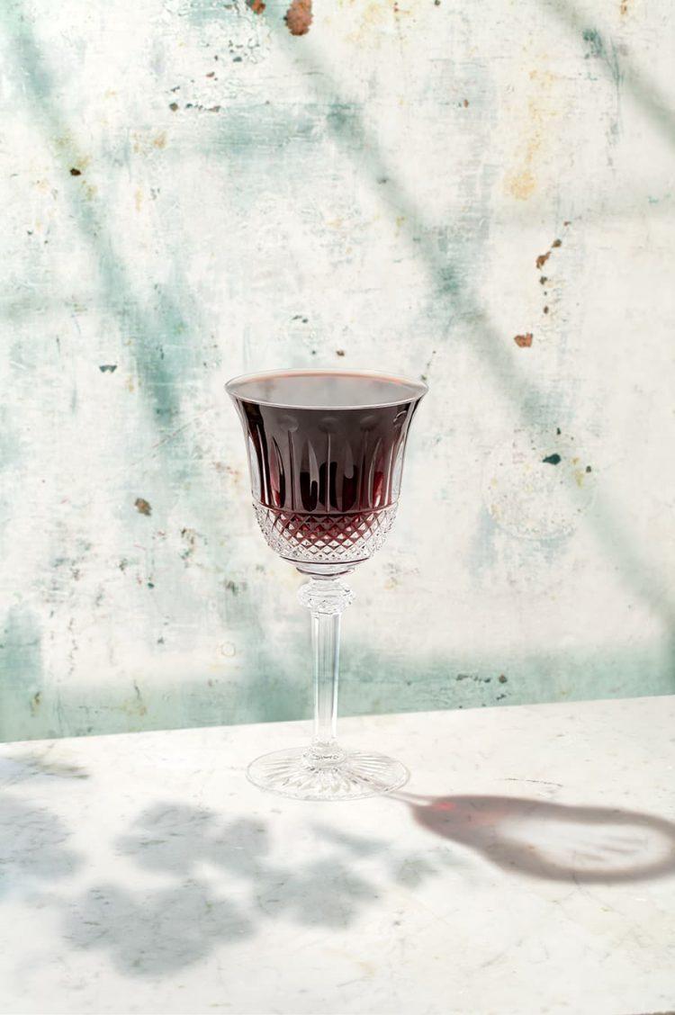 Photo pour le catalogue vin La Grande Epicerie de Paris ©Photo Antonin Bonnet