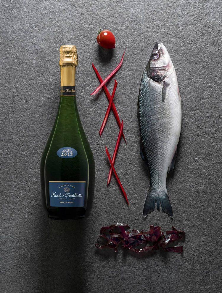 Champagne Nicolas Feuillatte Cuvée Spéciale