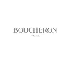 Logo Boucheron