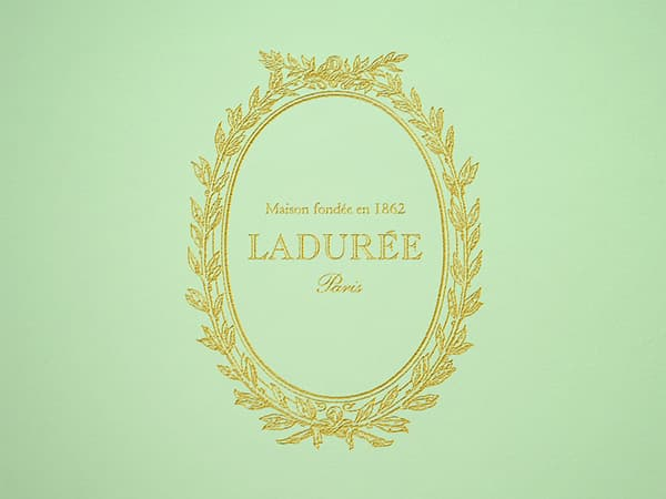 logo laduree